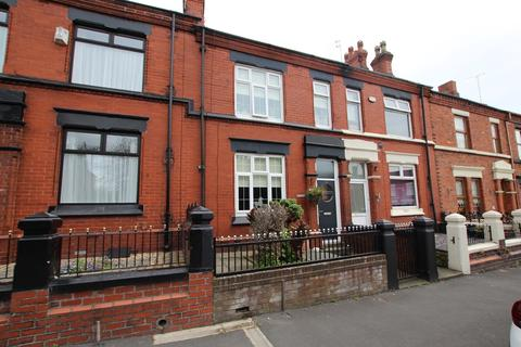 3 bedroom terraced house for sale - Wolseley Road, St Helens, WA10