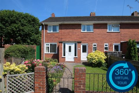 3 bedroom end of terrace house for sale - Brookway, Whipton, Exeter