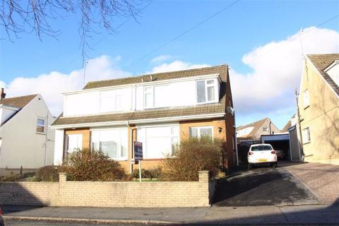 3 bedroom semi-detached bungalow for sale - Broadmead, Killay