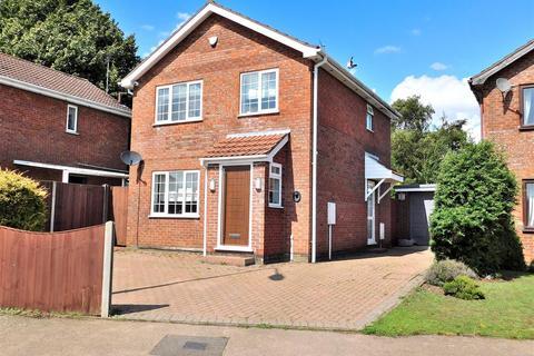 3 bedroom detached house for sale - Reffley Lane, King's Lynn