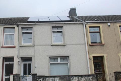 3 bedroom terraced house for sale - Tirfounder Road, Cwmbach, Aberdare