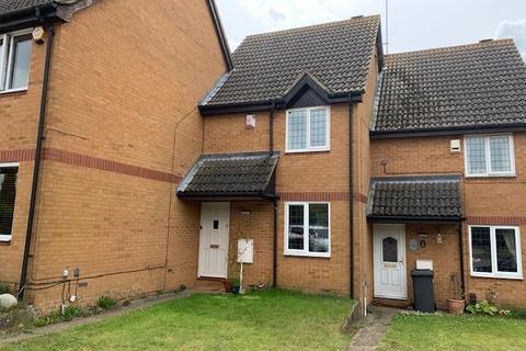 2 bedroom terraced house to rent - Willow Way, Toddington