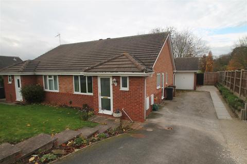 2 bedroom bungalow to rent - Coltman Close, Lichfield