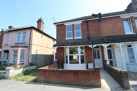 3 bedroom end of terrace house for sale - English Road, Shirley, Southampton, SO15