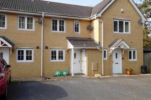2 bedroom terraced house to rent - Ffordd Brynhyfryd, Old St. Mellons, Cardiff