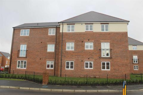 2 bedroom flat to rent - Dukesfield, Earsdon View
