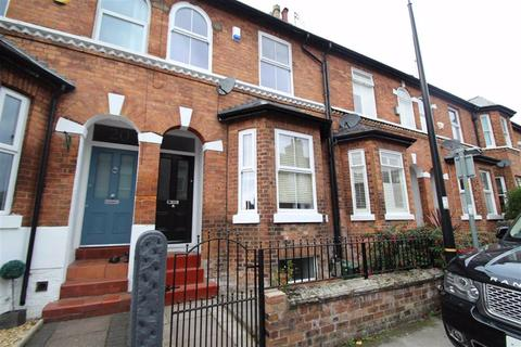2 bedroom terraced house to rent - Bold Street, ALTRINCHAM, Hale