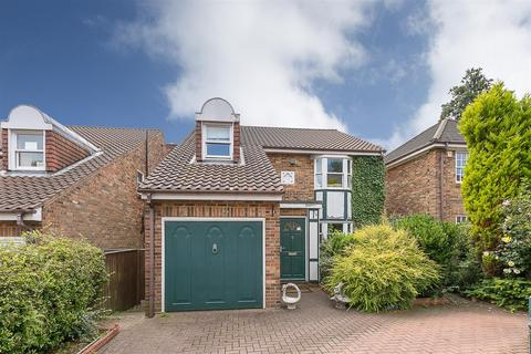 4 bedroom detached house for sale - Victoria Mews, Jesmond Vale, Newcastle upon Tyne
