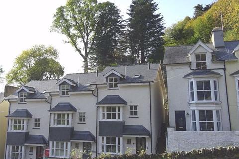 4 bedroom semi-detached house for sale - 10c, Nantiesyn, Aberdyfi, Gwynedd, LL35