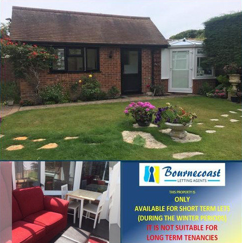 1 bedroom ground floor flat to rent - Verona Avenue, Southbourne-On-Sea, Bournemouth