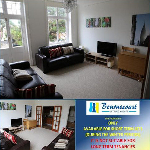 2 bedroom flat to rent - Owls Road, Boscombe, Bournemouth