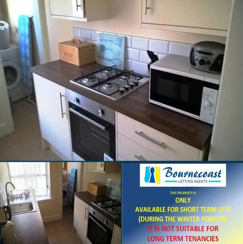 2 bedroom ground floor flat to rent - Florence Road, Boscombe, Bournemouth