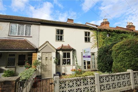3 bedroom terraced house for sale - South Road, Englefield Green, Surrey, TW20