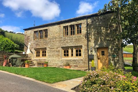 4 bedroom detached house to rent - Cock Hall Farm, Hall Fold, Whitworth, Lancashire OL12