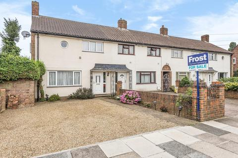 3 bedroom end of terrace house for sale - Clyde Road, Stanwell, TW19