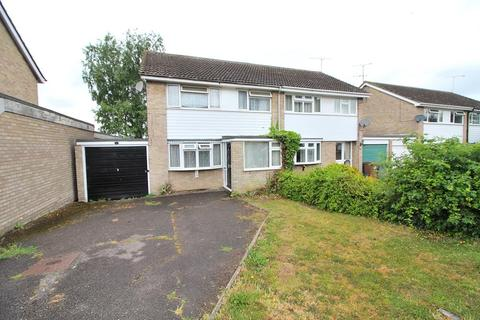 3 bedroom semi-detached house for sale - North Dell, Chelmsford, Essex, CM1