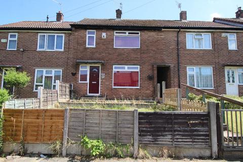 2 bedroom terraced house for sale - Hazelhurst Road,  Ashton-under-Lyne