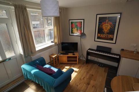 1 bedroom terraced house for sale - Moorgate Avenue, Crookesmoor, Sheffield, S10 1EQ