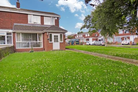 3 bedroom semi-detached house for sale - Stirling Drive, North Shields, Tyne and Wear, NE29 8DJ