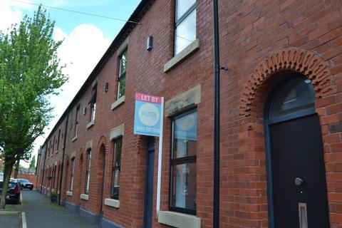 2 bedroom terraced house to rent - Ash Street, Chimney Pot Park, Salford