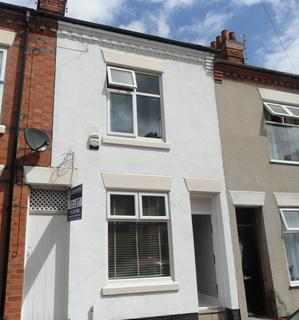3 bedroom terraced house to rent - Warwick Street, Leicester LE3