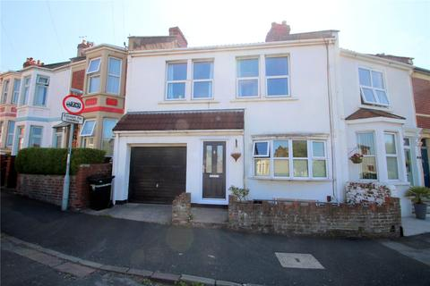 3 bedroom terraced house to rent - Luckwell Road, Bedminster, Bristol, BS3