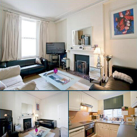 1 bedroom flat to rent - Winchester Street, Pimlico, SW1V