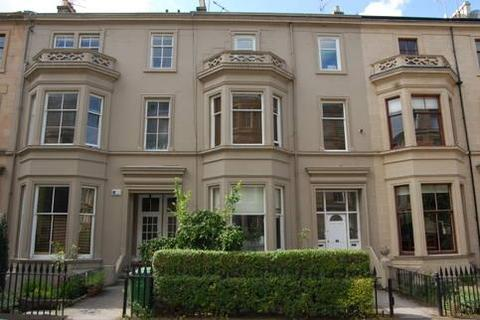 1 bedroom flat to rent - Cecil Street , Glagow G12
