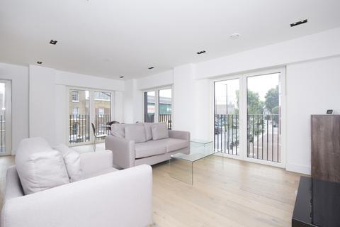 1 bedroom flat for sale - 2 Exchange Gardens, vauxhall, london