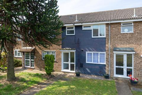 3 bedroom terraced house to rent - Challock Walk, Maidstone, ME14