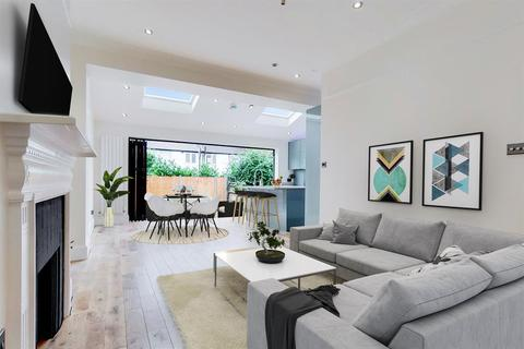 5 bedroom terraced house for sale - Arragon Gardens, Streatham, SW16