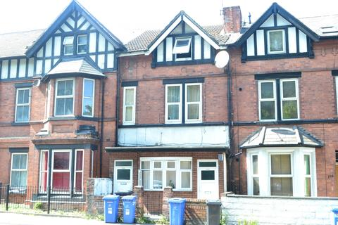 4 bedroom block of apartments for sale - Burton Road, Derby, DE1
