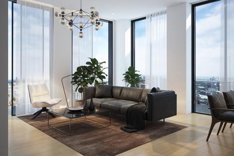 2 bedroom duplex for sale - Red Lion Street M4