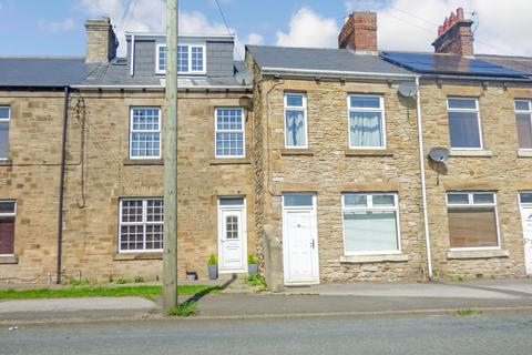 2 bedroom terraced house for sale - Front Street, Burnopfield, Newcastle upon Tyne, Durham, NE16 6EF