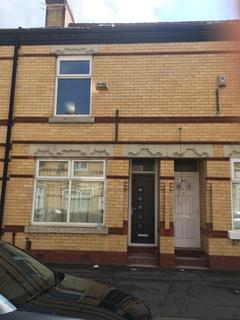 4 bedroom terraced house to rent - Longsight, Manchester, M12