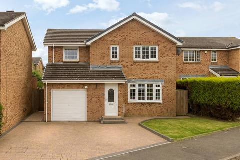 4 bedroom detached house for sale - 28 Long Crook, South Queensferry, EH30 9XR