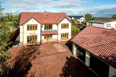 4 bedroom detached house for sale - Howleigh Lane Blagdon Hill, Blagdon Hill, Taunton, Somerset, TA3