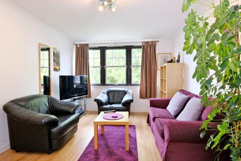 1 bedroom flat - Dee Street, City Centre, Aberdeen, AB11 6FF