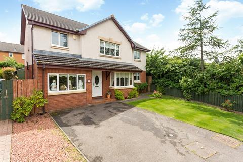 4 bedroom detached house for sale - 7 Brixwold Neuk, Bonnyrigg, Midlothian EH19 3FB