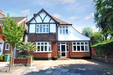4 bedroom detached house for sale - Boston Vale, Hanwell, W7
