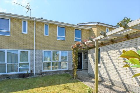 3 bedroom terraced house for sale - Bury Hill Close, Anna Valley, Andover