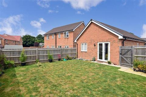 2 bedroom detached bungalow for sale - Tiller Close, Yapton, Arundel, West Sussex
