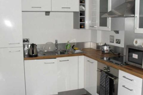 1 bedroom apartment for sale - Adriatic Apartments, 20 Western Gateway, London