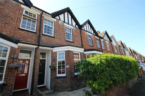 4 bedroom terraced house for sale - Florence Road, Lower Parkstone, Poole, BH14