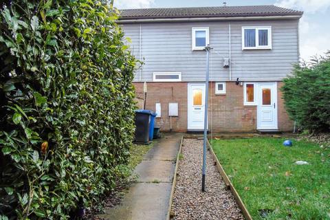 3 bedroom terraced house to rent - Furness Close, Peterlee, Durham, SR8 2PB