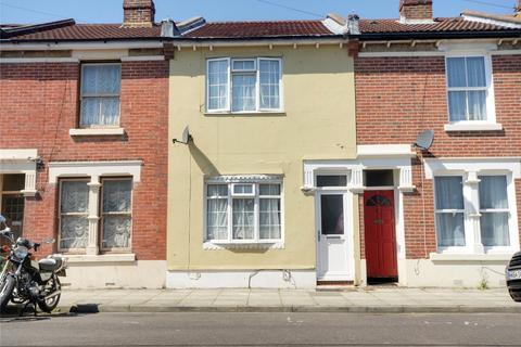 2 bedroom terraced house for sale - Morgan Road, Southsea, Hampshire, PO4