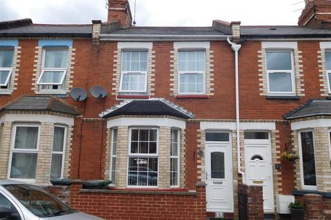 3 bedroom terraced house for sale - Coleridge Road, St Thomas, Exeter