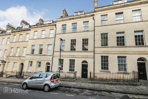 2 bedroom ground floor flat for sale - Northampton Street, Bath BA1