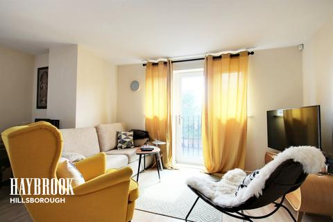 1 bedroom flat for sale - Infirmary Road, Sheffield