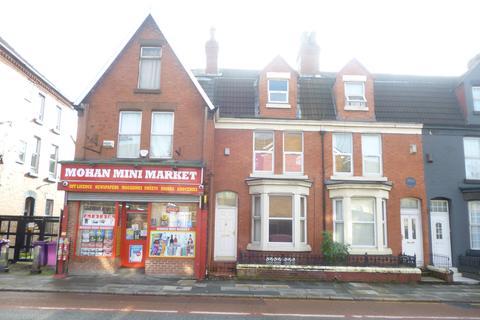 6 bedroom terraced house for sale - Kensington , Liverpool L7